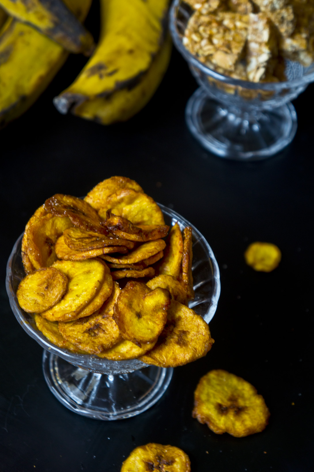 Plantain Chips: 5 Secrets to Crispy, Sweet Chips Every Time