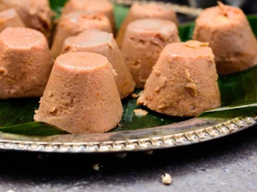 Moi Moi (Moin Moin) Recipe: Nigerian Bean Pudding - Yummy Medley
